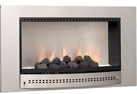 Gas Fireplace Flue by Gas Fireplaces Ventless Best Braais