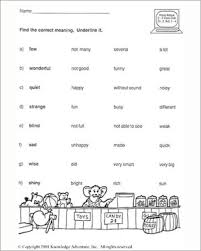 test your word power viii u2013 vocabulary test for second graders