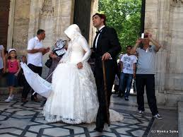turkish wedding turkish marriage recognises muslim weddings by imams and