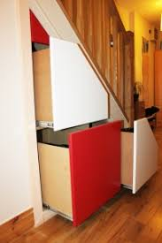 storage master under stairs and attic storage solutions in
