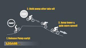 mini review break some bones in shred extreme mountain biking hd