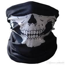 scary mask scary mask festival skull masks s keleton outdoor