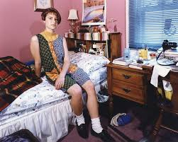 teenagers bedrooms travel back in time with this series of portraits of 90s teenagers