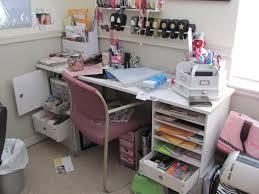 Corner Craft Desk Home Decor South Shore Crea Craft Table Finishes Walmart