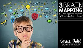 Brain Mapping Top 3 Brain Mapping Websites Cassie Dahl Teaching U0026 Technology