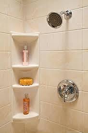 bathroom corner shower ideas bathtub corner shelves corner shower shelf best corner shower