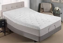 Costco Platform Bed with Queen Mattresses Costco