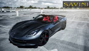 corvette stingray gold corvette savini wheels