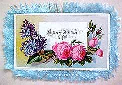 victorian christmas cards make your own holiday cards