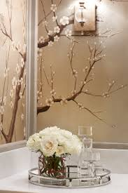 kitchen mural ideas 50 floral wallpaper and mural ideas
