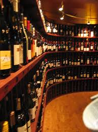 Wine Cellar Wall - how to build a wine cellar building a wine room wineracks com