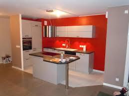 amenager cuisine ouverte amenagement cuisine ouverte salon comment cuisine en photos