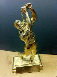Armchair Quarterback Trophy Where Did You Get Your League Trophy Fantasyfootball