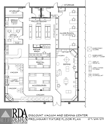 Floor Plan Layout by Retail Store Floor Plan With Dimensions Google Search Project