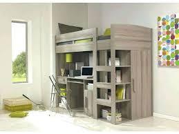 lit mezzanine combinac bureau combinac lit bureau conforama bureau