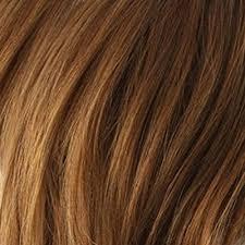 orange spice color noriko morgan rooted colors 1675r wig hsw wigs