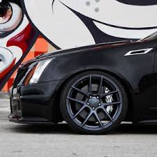 cadillac cts coupe rims 20 velgen vmb5 gunmetal concave wheels rims fits cadillac cts v