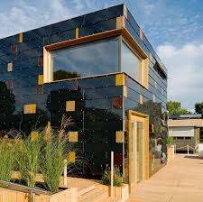 Best Solar Powered Architecture Images On Pinterest Solar - Solar powered home designs