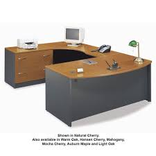 C Shaped Desk Bush Seriesc11 Series C Corsa U Shaped Desk Package 11 Ships Free