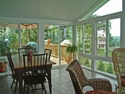 gable roof sunrooms chicago gable roof sunrooms envy home services