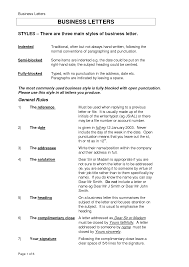 cover letter opening statements best photos of business letter spacing rules business letter