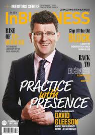 chambers ireland inbusiness magazine