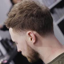Short Hairstyle Guy by Best Short Haircut Styles For Men 2017 Short Haircut Styles