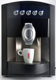 machine à café de bureau machine à café à dosettes expresso automatique pour bureau