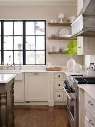 Floating Shelves Kitchen by Marble Floating Shelves Transitional Kitchen Sage Design