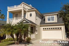 stoughton u0026 duran custom homes palm coast and flagler beach fl