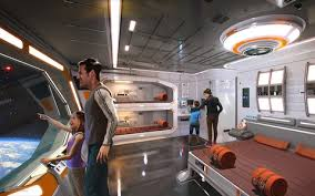 star wars themed room the world s first official star wars themed hotel to open at walt
