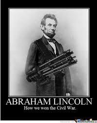 Abraham Lincoln Meme - abraham lincoln by darren357 meme center