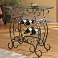 metal wine rack table metal wine rack metal wine rack furniture with table for home mini