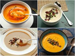 thanksgiving serving dishes 14 warming thanksgiving soups that just might steal the spotlight