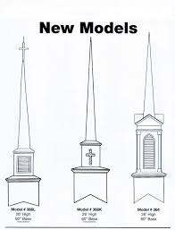 church steeples church steeples