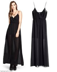 style guide how to style and wear the maxi dress this spring