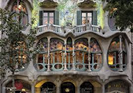 the gaudí tour barcelonaguidebureau