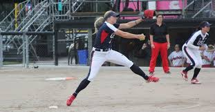 Cal Poly     for Third Straight Year January         Now a three year member of the United States Softball National Team program  Cal Poly assistant coach Ally Carda
