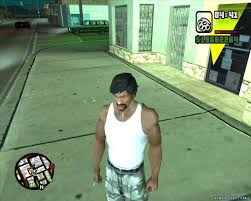 rugged class hairstyle for gta san andreas
