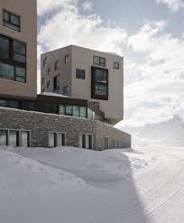 frutt family lodge philip loskant architekt archdaily