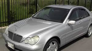 smile jv 2001 mercedes benz c200 kompressor youtube