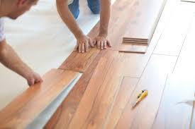 Laminate Floor Install Chicagoland Carpet And Flooring Solutions Romar