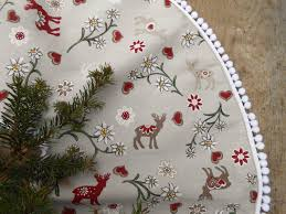 personalized christmas tree skirts christmas lights decoration