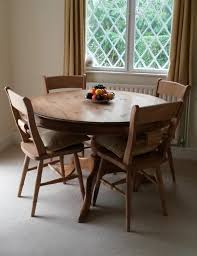 Beech Kitchen Table by Solid Beech Wood Dining Chairs Farmhouse Kitchen Tables