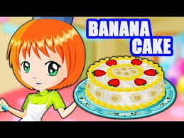 banana cake cooking android apps on google play