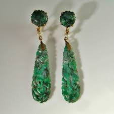 clip on earrings malaysia earrings jade earrings jade earrings malaysia contemporary