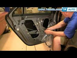 2003 cadillac cts window regulator cadillac car fix diy