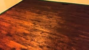 chestnut minwax hardwood floor stain