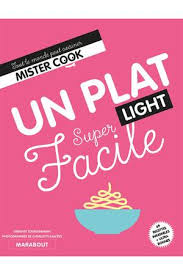 marabout cuisine facile livre de cuisine marabout plat light facile darty