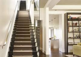 Modern Banister Ideas Eight Modern Staircase Ideas The Staircase Experts